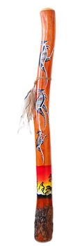Didgeridoo Store | Peter Sherwood Brian Fisher Didgeridoo (1370) | Buy Online