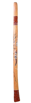 Didgeridoo Store | Large Barb Hardy Didgeridoo (1711) | Buy Online