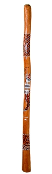 Didgeridoo Store | Large Barb Hardy Didgeridoo (1799) | Buy Online