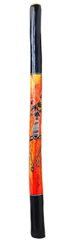Didgeridoo Store | Medium Vicki Harding Didgeridoo (1389) | Buy Online