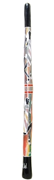 Didgeridoo Store | Large Rodney King  Didgeridoo (1473) | Buy Online