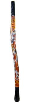 Didgeridoo Store | Large Rodney King  Didgeridoo (1846) | Buy Online