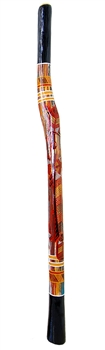 Didgeridoo Store | Large Rodney King  Didgeridoo (1848) | Buy Online