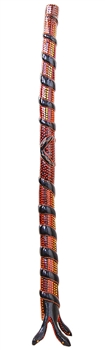 "Large Charlie ""Jdudin"" Riley Didgeridoo (816) 