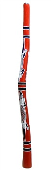 Didgeridoo Store | Large Aboriginal Art Didgeridoo (1521) | Buy Online