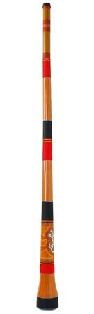 Screwdown Travel Didgeridoo
