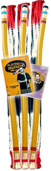 Didgeridoo and DVD Triple Pack