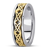 Celtic Wedding RingsUUG-UUG-HM249
