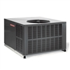 2.0 ton Goodman 14 seer heat pump R-410A DOWN-FLOW or HORIZONTAL package unit GPH1424M41