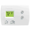 Honeywell Thermostat Non-Programmable Heat Pump 2H/1C Pro 3000 TH3210D1004 (NO GAS)