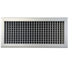 Bard Wall Hung 12, 1.0 Ton Supply Grill 17x5, SG1