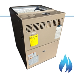 Gas Furnace DiamondAir 80% 135,000 BTU DGF801355D