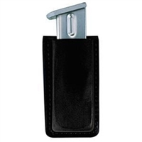 Bianchi 20A - Open Top Magazine Pouch, Black
