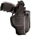 "GunMate Ambidexterous Hip Holster - Fits .22 auto/airgun (up to 6"" barrel).  Ambidexterous"