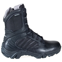 Bates Men's GX-8 Side-Zip Waterproof Boot w/ Composite Toe - Model 2272