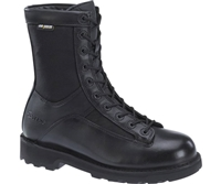 "Bates men's 8"" DuraShocks Gore-Tex Lace-to-toe - Model 3135"