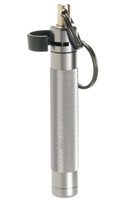 ASP Palm Defender Pepper Spray - Pewter
