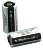 Streamlight Brand CR123A Lithium Battery