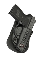 Fobus SG239 Evolution Series Paddle Holster
