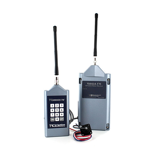 TRC 0-1016 Sidekick 46 Station Remote Control Kit for PRO-C and ICC ONLY