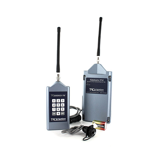 TRC 0-1019 - Sidekick FM System For Irritrol Dial & MC Controllers