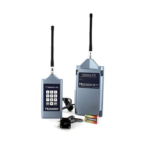 TRC 0-1021 - Sidekick System for Superior Sterling