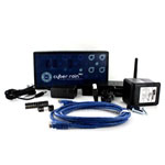 Cyber-Rain XCI-CLOUD-8PRO Professional System with Gateway (8 Zones)