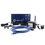 Cyber-Rain XCI-CLOUD-16PRO Professional System with Gateway (16 Zones)