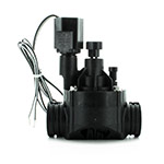 Rain Bird HVF-SS 1 in. Slip x 1 in. Slip Valve With Flow Control