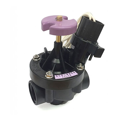 Rain Bird 1IN PESB-R Series Valve - chlorine resistant for reclaimed water applications