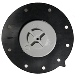 Irritrol 100232-H - Diaphragm Assembly for ALL Irritrol/Richdel 205 Valves