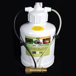 EZ-FLO Drip Fertilizer Kit