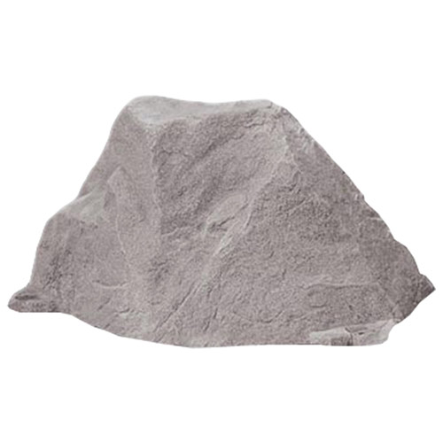 "Dekorra 105-FS - Fieldstone Rock Enclosure with Flat Face for Plaque Models 650, 651, 652 (24""L x 12""W x 12.5""H)"