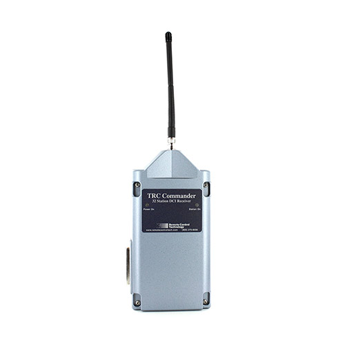 TRC 1050 - Commander Receiver only