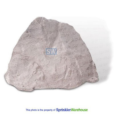"Dekorra 109-FS-C3 - Medium Non-Insulated Fieldstone Rock Enclosure (30""L x 23""W x 18""H)"