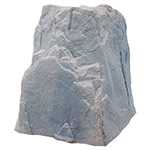 "Dekorra 114-FS - Largest Fieldstone Rock Enclosure (63""L x 48""W x 61""H)"