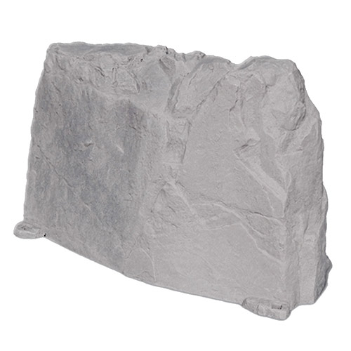 Dekorra 116-FS Fieldstone Artificial Rock Cover for Backflow Preventer