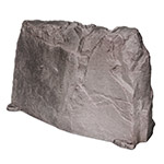 Dekorra 116-RB-PRO Riverbed Artificial Rock Cover with Thermal Wall