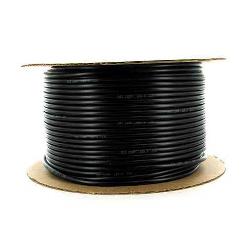 12-056 - 1/4 inch Vinyl Distribution Tubing (500 ft roll)