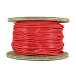 12-1-Red 500 ft 12 AWG Underground Wire