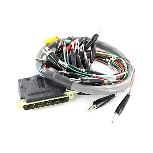 TRC 01279QC - 24 Station Alligator Quick Connect Cable