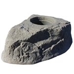 Dekorra 132-RB Riverbed Artificial Rock Flower Pot Enclosure