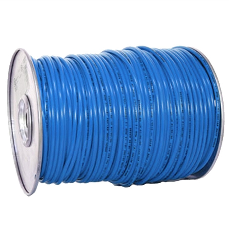 14-1-Blue 500 ft 14 AWG Underground Wire