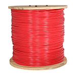 14-1-Red-2500 2500 ft 14 AWG Underground Wire