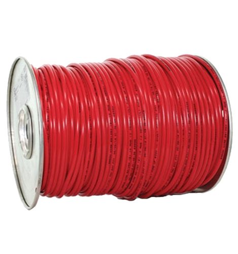 14-1-Red 500 ft 14 AWG Underground Wire