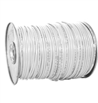 14-1-White 500 ft 14 AWG Underground Wire