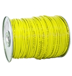 14-1-Yellow 500 ft 14 AWG Underground Wire