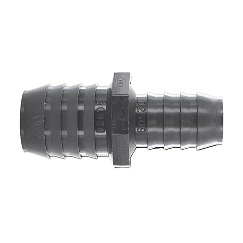 1429-168 - Insert Reducing Coupling 1-1/4 (ins) x 1 (red ins)