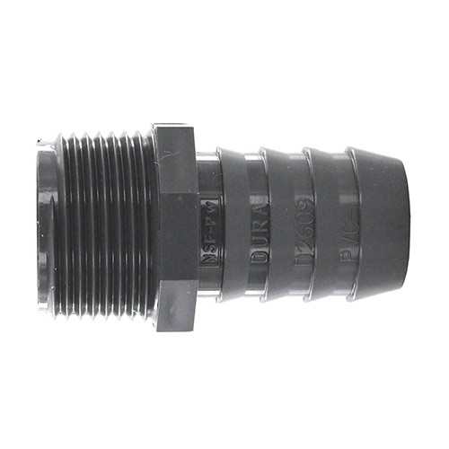 1436-010 - Insert Reducing Male Adapter 1 inch(ins)X1 inch(MPT)