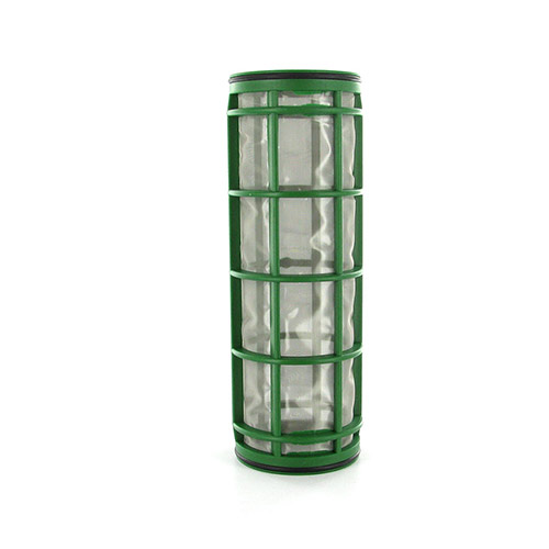 DIG 17-160 Stainless Steel Screen for 2 in. Plastic Filters (155 mesh)